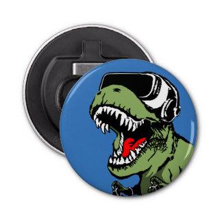 VR T-rex