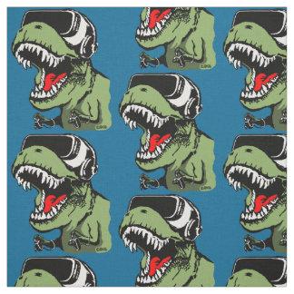 VR T-rex Fabric