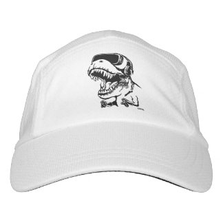 VR T-rex Hat