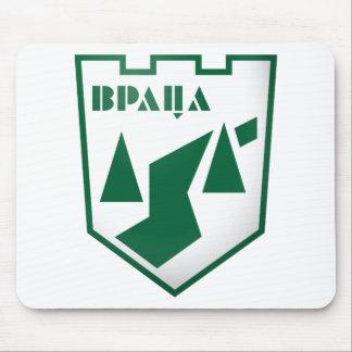 Vratsa, Bulgaria Mouse Pad