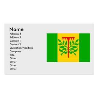 Vrbicany LT, Czech Business Cards