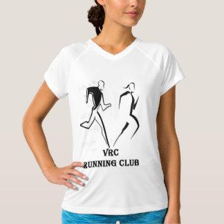 VRC Running Club-Women's T-Shirt
