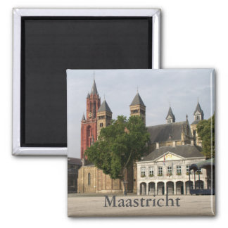 Vrijthof, Maastricht Magnet