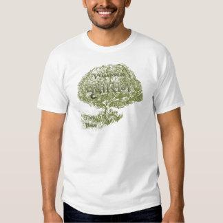 Vriksasana ~Yoga Tree Pose Shirts
