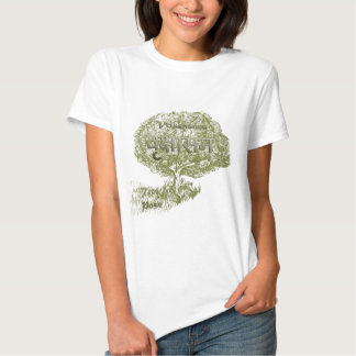 Vriksasana ~Yoga Tree Pose Tees