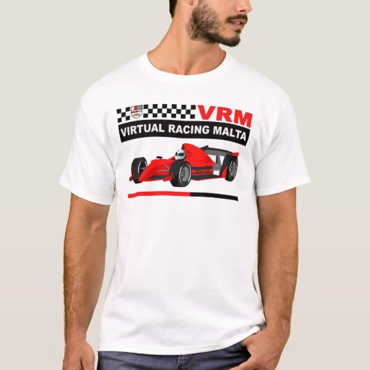 VRM_RED T-Shirt