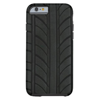 Vroom: Auto Racing Tire iPhone 6 Cases