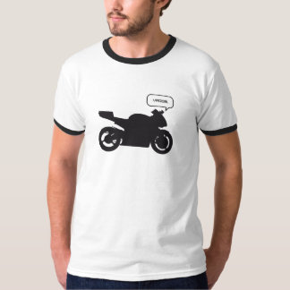 Vroom. Tee Shirt