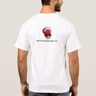 [vS Logo] Men's T-Shirt