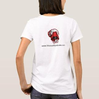 [vS Logo] Women's T-Shirt