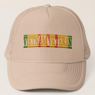 VSM Vietnam Veteran Mesh-Back Hat