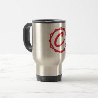 VSOThermal Logo Travel Mug