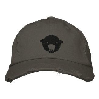 VSTATI HEAD Adjustable Lid gear Embroidered Cap