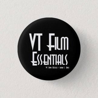 VT Film Essentials Pin