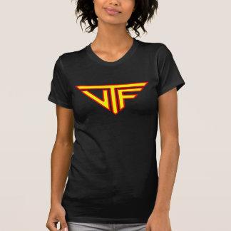 VTF Women's Large Superman (Just Logo) Shirts