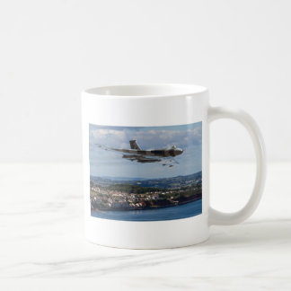 Vulcan Bomber at Dawlish Coffee Mug