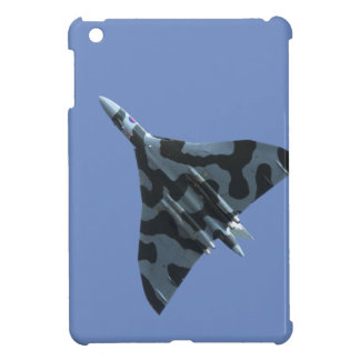 Vulcan bomber in flight case for the iPad mini