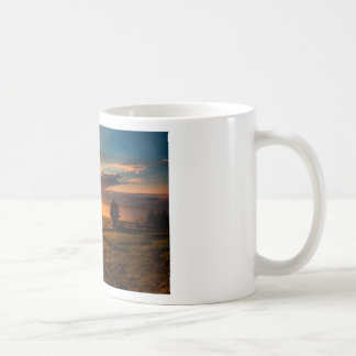 Vulcan Bomber Misty Dawn Coffee Mug
