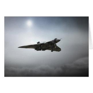 Vulcan Inbound Card