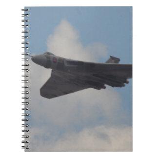 Vulcan Notebooks