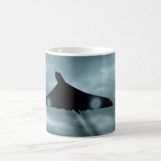 Vulcan Scramble Coffee Mugs