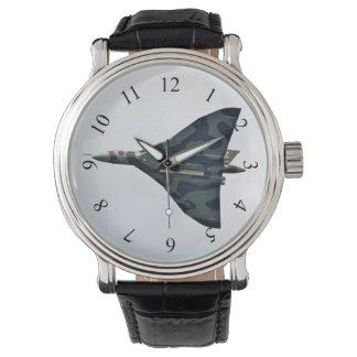 Vulcan Wrist Watch