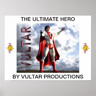 VULTAR POSTER