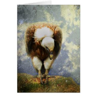 Vulture Card