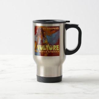 VULTURE CD COVER Travel Mug
