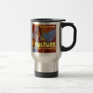 VULTURE CD COVER Travel Mug