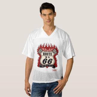 Vulture Kulture® Route 66 Jersey