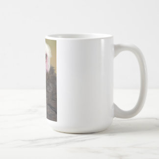 Vulture Mug