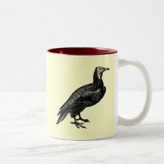 Vulture Coffee Mugs