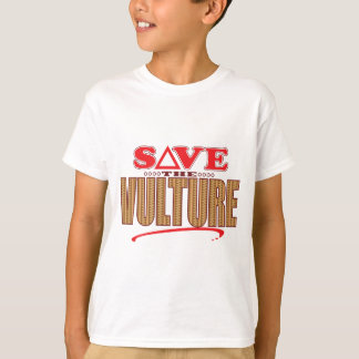 Vulture Save T-Shirt