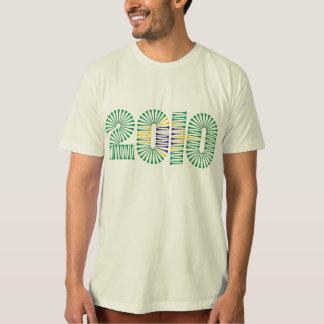 Vuvuzela 2010 - Brazil Colors Tshirt