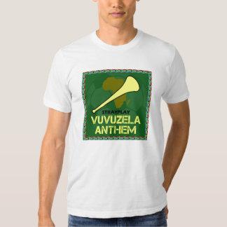 Vuvuzela Anthem Shirt (male)