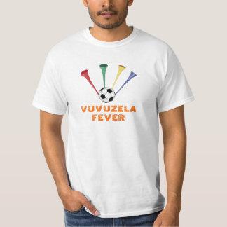 Vuvuzela Fever T Shirts