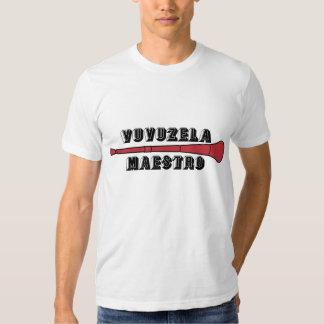 Vuvuzela Maestro Shirts