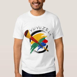 Vuvuzela Parties Tee Shirts