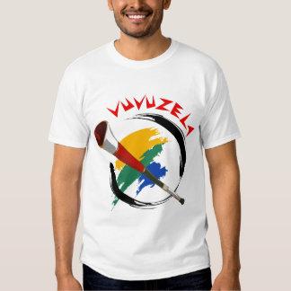 Vuvuzela Parties Tshirts