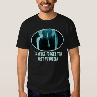 Vuvuzela Tee Shirt