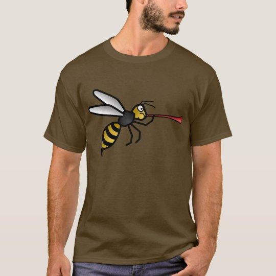 Vuvuzela Wasp T-Shirt