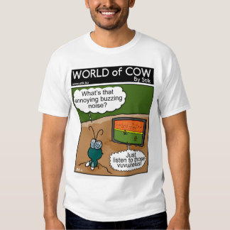 Vuvuzelas T-shirts