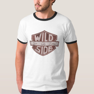 VWS Men's Shield Logo T-Shirt