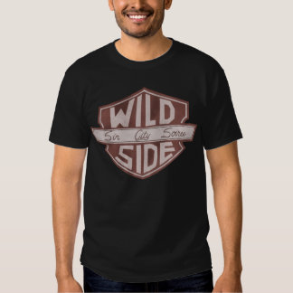 VWS Shield Logo Men's T-Shirt