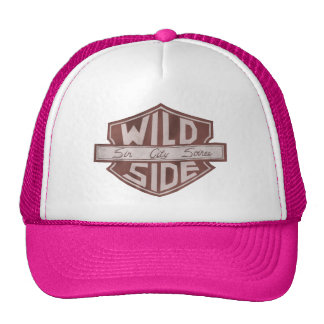 VWS Shield Trucker Hat