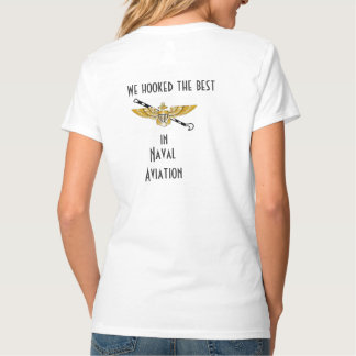 VX-9 Tailhook shirt
