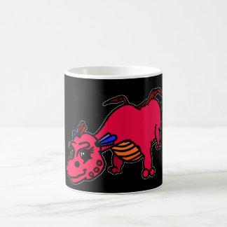 Vyne Coffee Mug