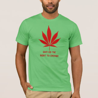 W02 Give Us The Right... T-Shirt