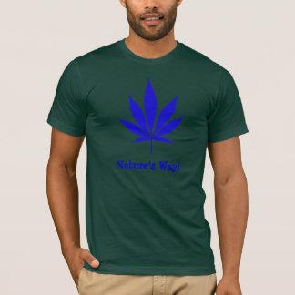 W03 Nature's Way! T-Shirt